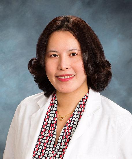 Sandy Cho, M.D.