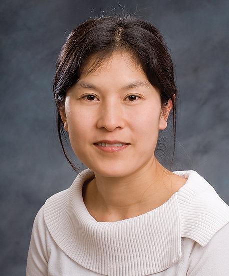 Joyce Chang, M.D