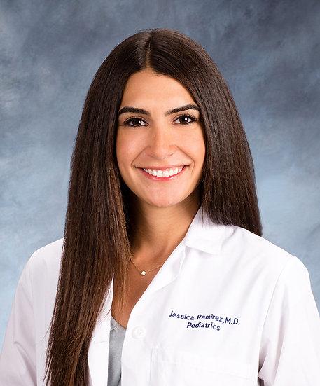 Jessica Ramirez, M.D.