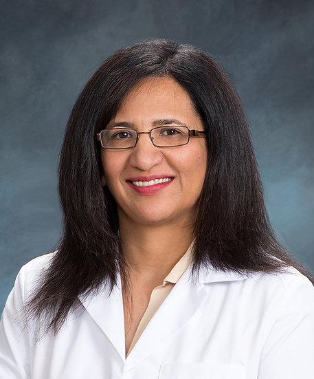 Shazia Hasan, M.D.
