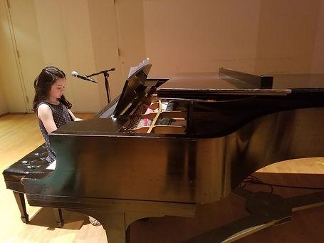 7. Free music recitals in world class mu