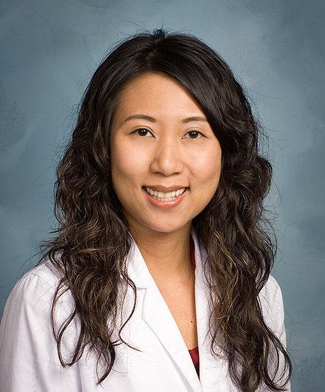 Kimberley Chan, M.D.