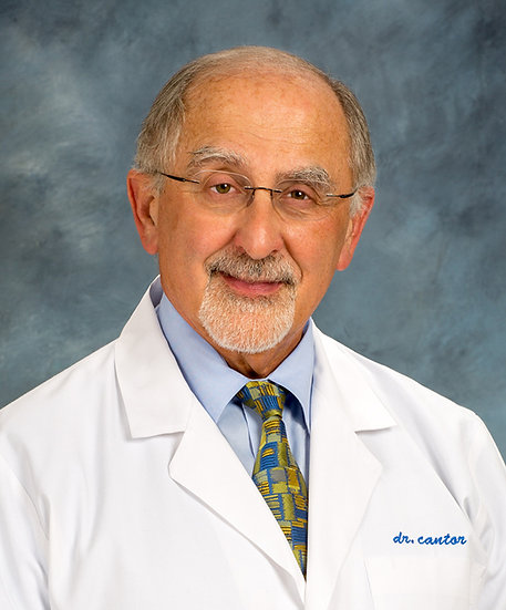 Norman Cantor, M.D.