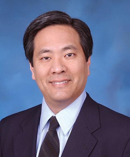Paul Murata, M.D.