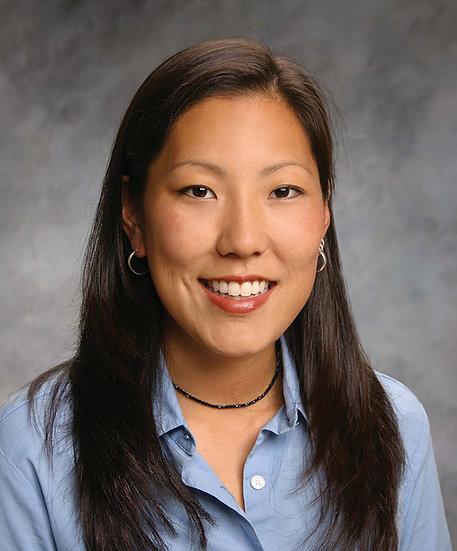 Grace Hwang, M.D.