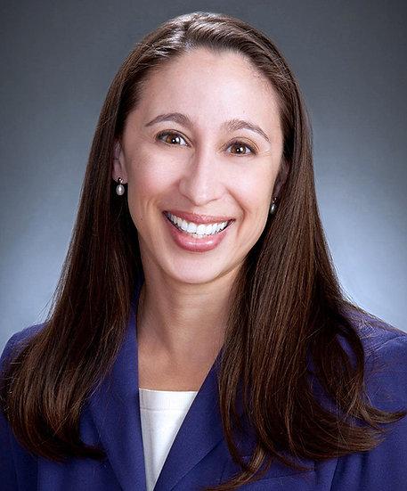 Katrine Moreale, M.D.