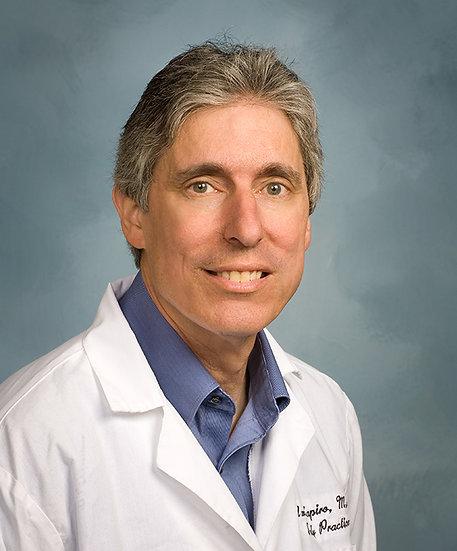 Max Shapiro, M.D.