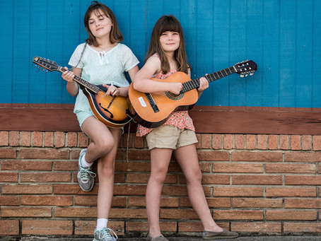 Why is it Important to Let Your Child Learn to Play a Musical Instrument?