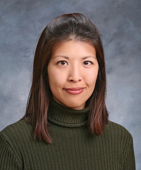 Sheila Hsu-Down, M.D.