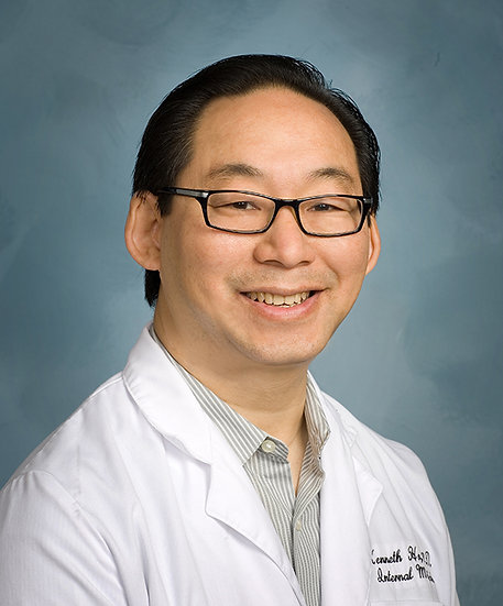 Kenneth Ho, M.D.