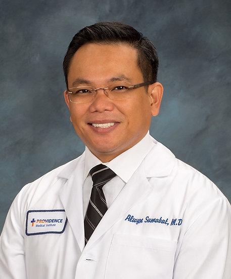 Alwyn Sumabat, M.D.