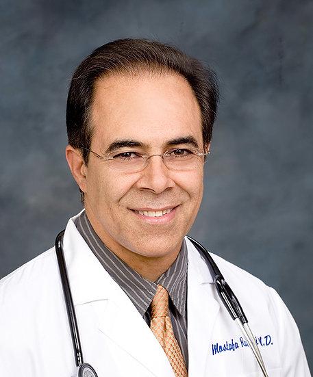 Mostafa Rahimi, M.D.