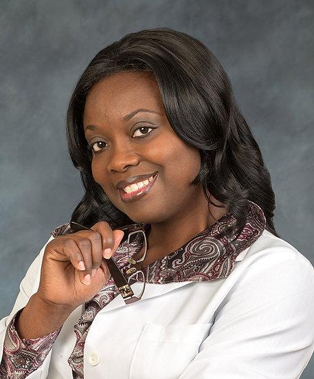 Jane Ekejiuba, M.D.