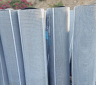 Gopher Wire Landscaping Materials, Soils, Mulch, Play-chip, Roll-off service around Escondido, California in San Diego County