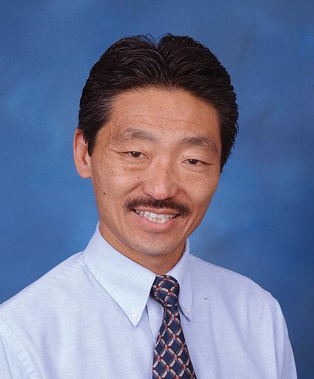 Stacey Matsuura, M.D.