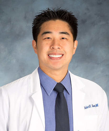 Hubert Sung, M.D.