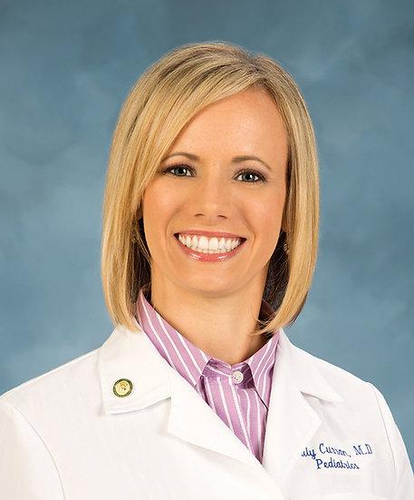 Emily Curran, M.D.
