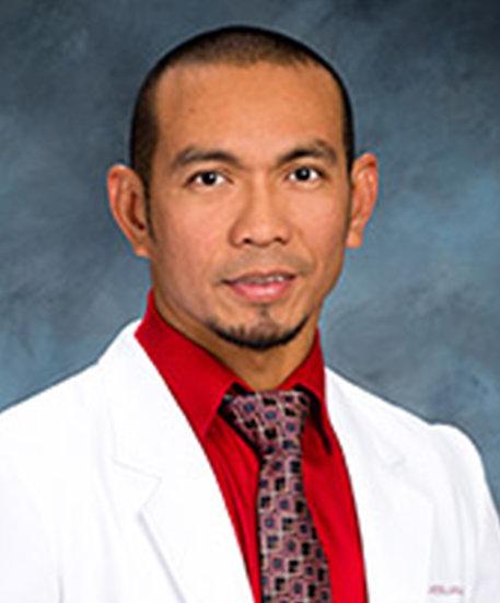 Patricio Clavecillas, M.D.