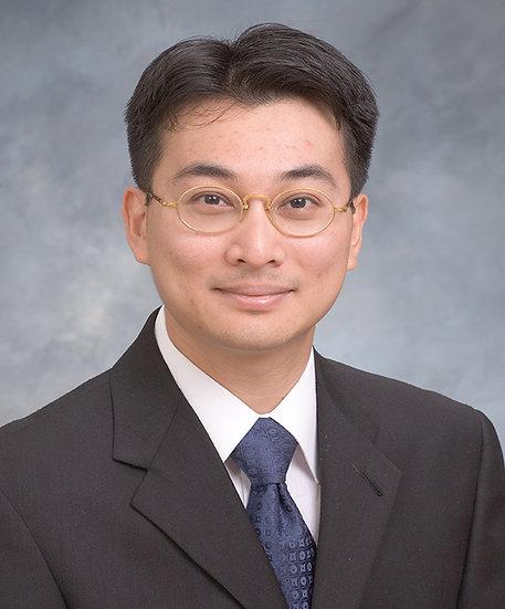 Christopher Sun, M.D.