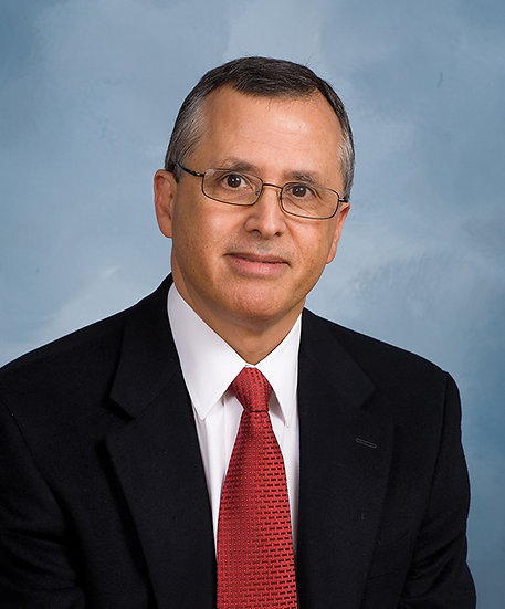 Victor Reyes, M.D.