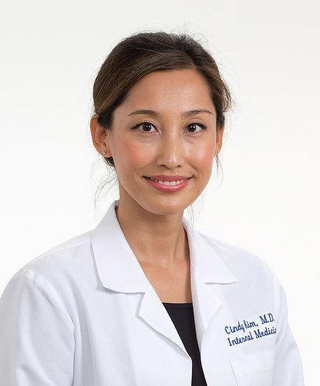 Cindy Kim, M.D.