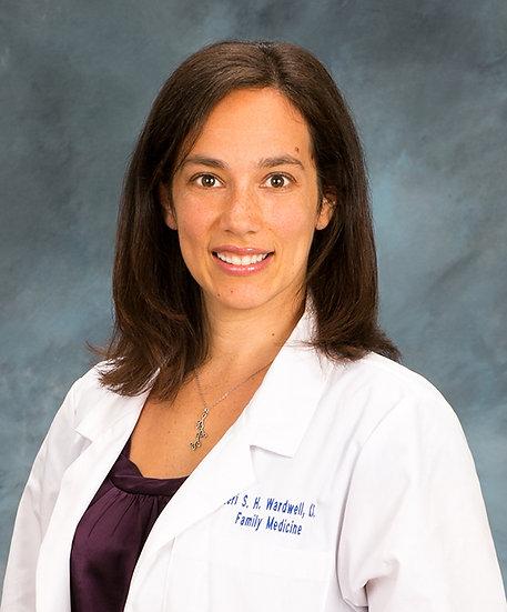 Keri Wardwell, M.D.