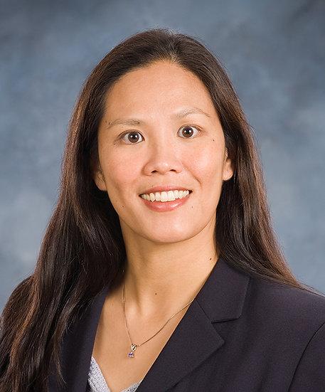 Jennifer Chan, M.D.