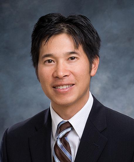 Jason Ho, M.D.