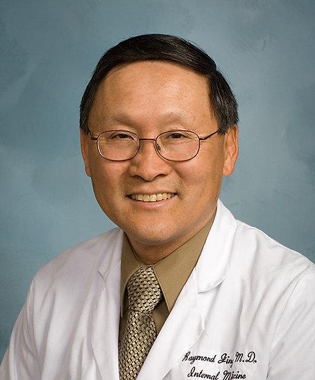 Raymond Jing, M.D.