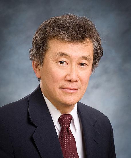 William Liu, M.D.