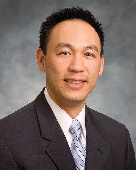 Brian Gee, M.D.