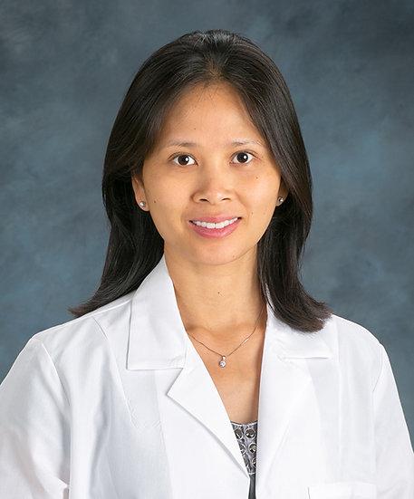 Linh Vuong, M.D.
