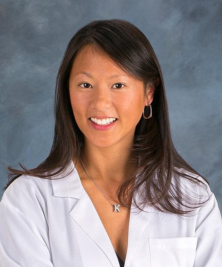 Judy Chen, M.D.