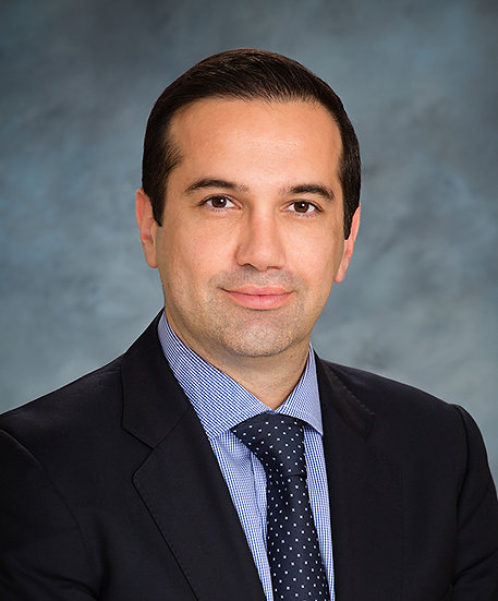 Reza Askari, M.D.