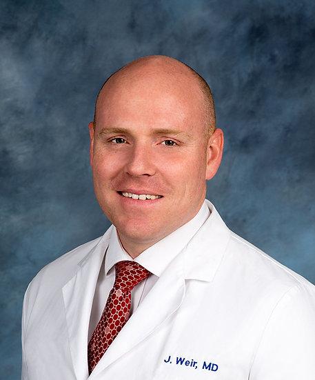 Jayson Weir, M.D.