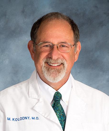 Mickey Kolodny, M.D.
