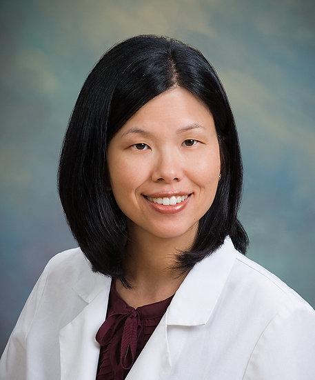 Julie Chow Lin, M.D.