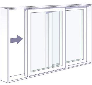 Simonton & Milgard Slider Window Replacement by California Replacement Windows and Doors, Anaheim, Orange County, CA. Free On-Site Estimate. 714-632-7767. Serving Seal Beach, Huntington Beach, Garden Grove, Cerritos, Orange, & Long Beach.