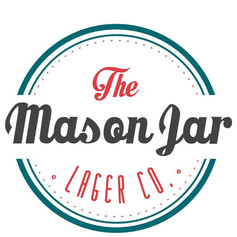 The Mason Jar Lager Co.