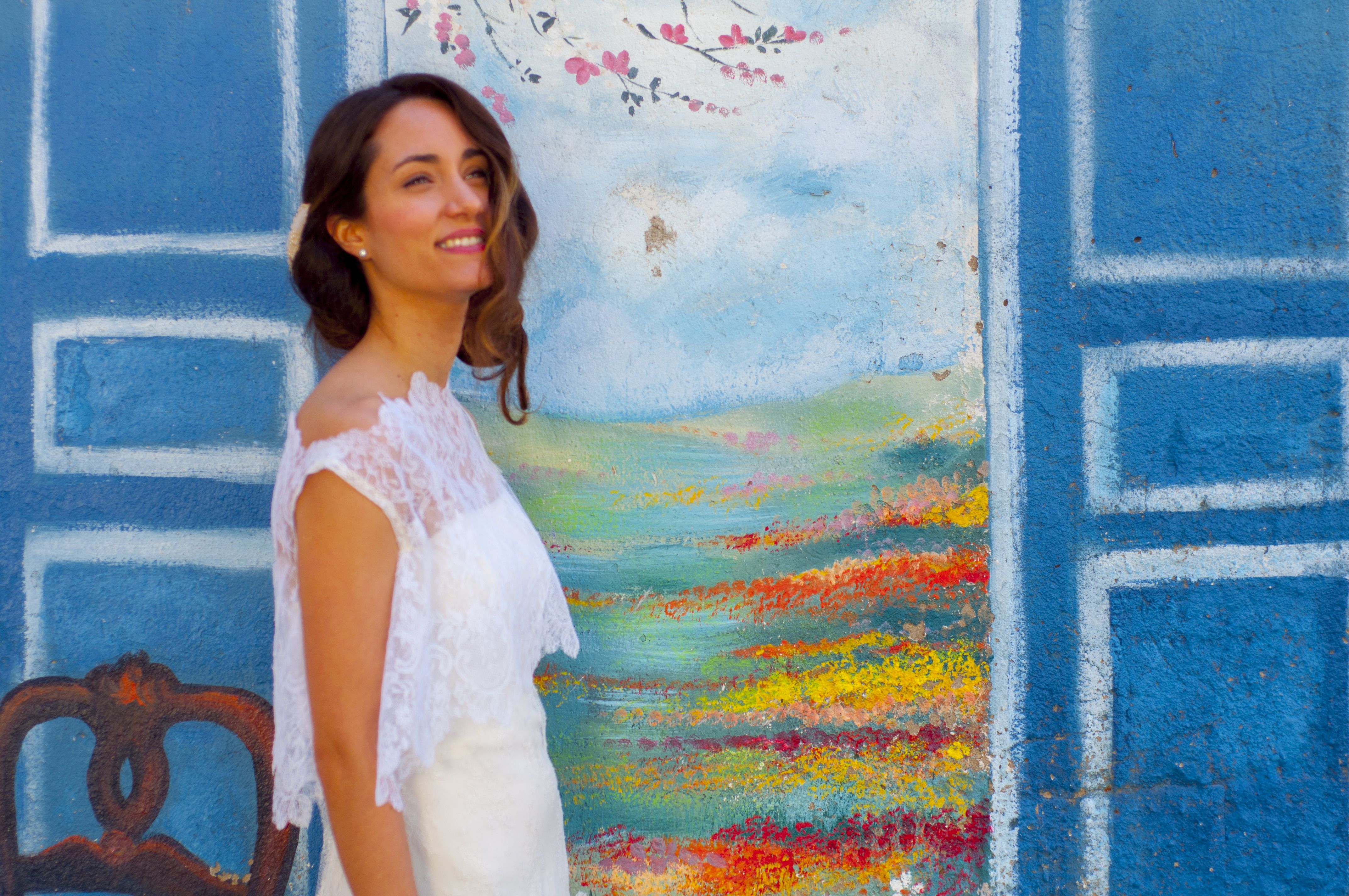 Vestidos De Boda | Barcelona | Vel l\'atelier