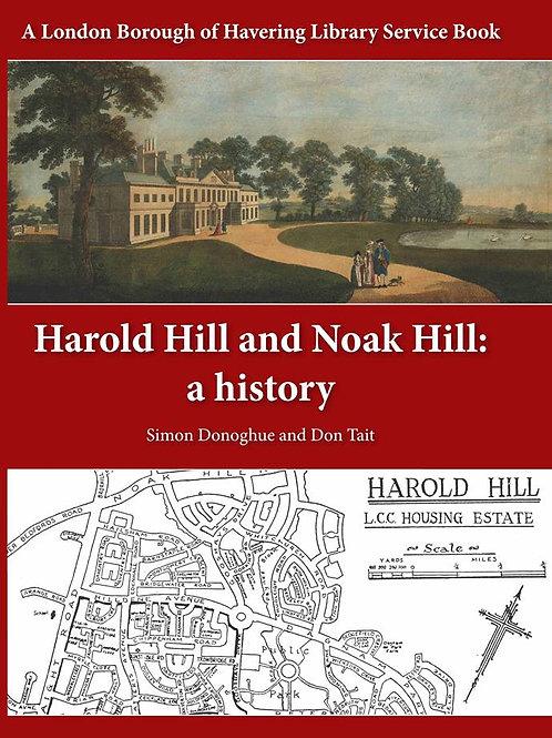 Harold Hill and Noak Hill: a History