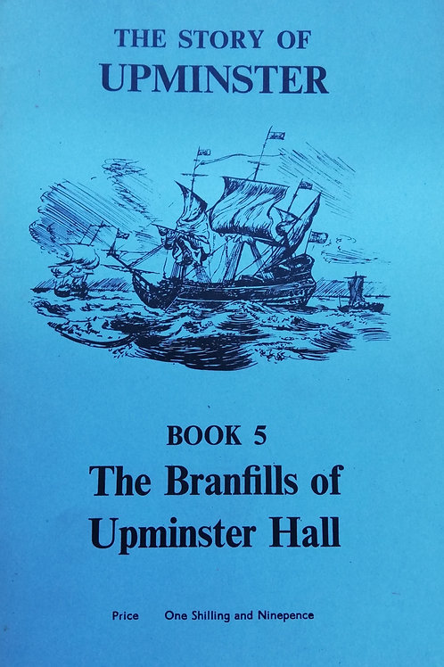 The Story of Upminster book 5