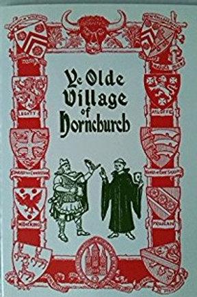 Ye Olde Village of Hornchurch