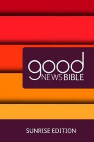 Good News Bible (Sunrise edition)