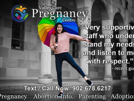 Support, Understanding & Respect