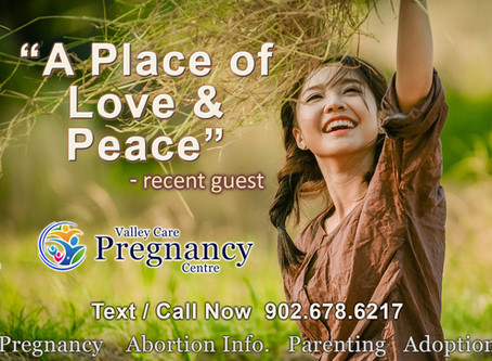A Place of Love & Peace