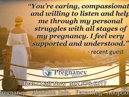 Support & Understanding
