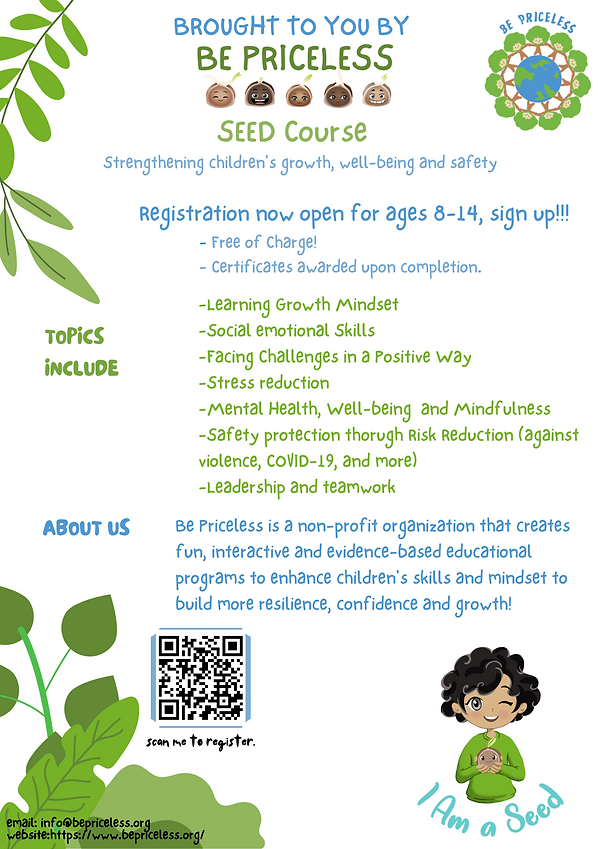 SEED children's course sign up poster August 2021-2022.png