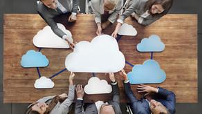 CaddieTech Public Cloud