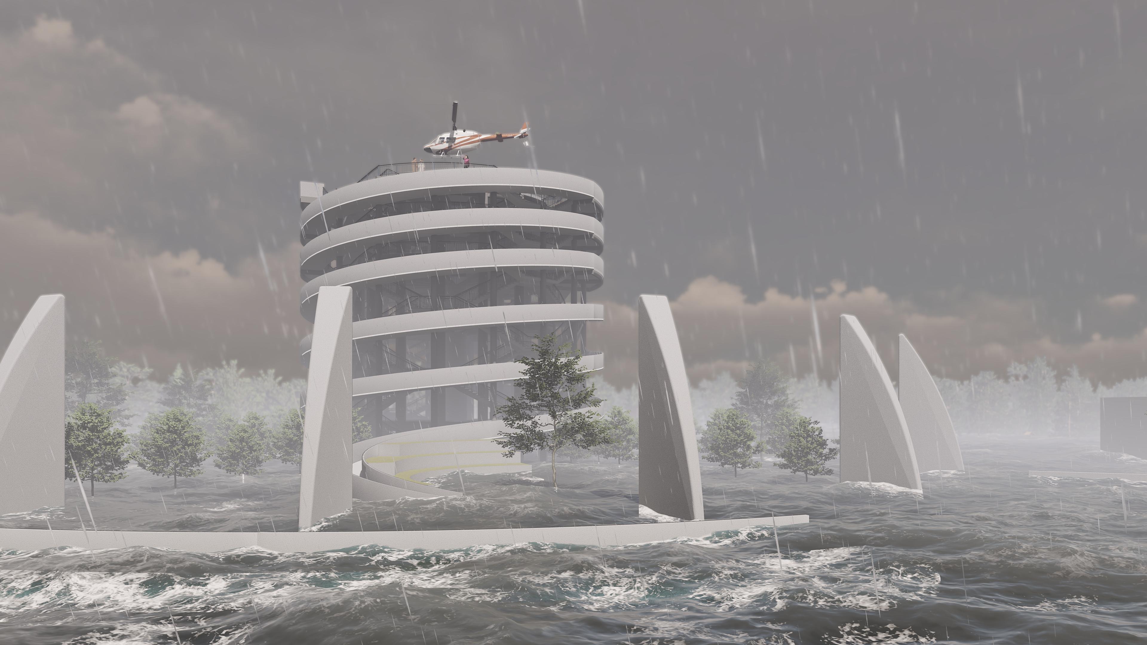 Shelter Tsunami_2
